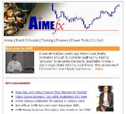 The AIME System